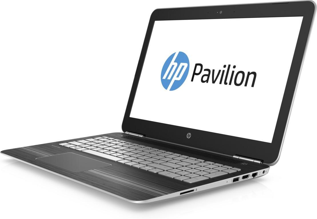 HP PAVILION GAMING LAPTOP 15-bc028tx