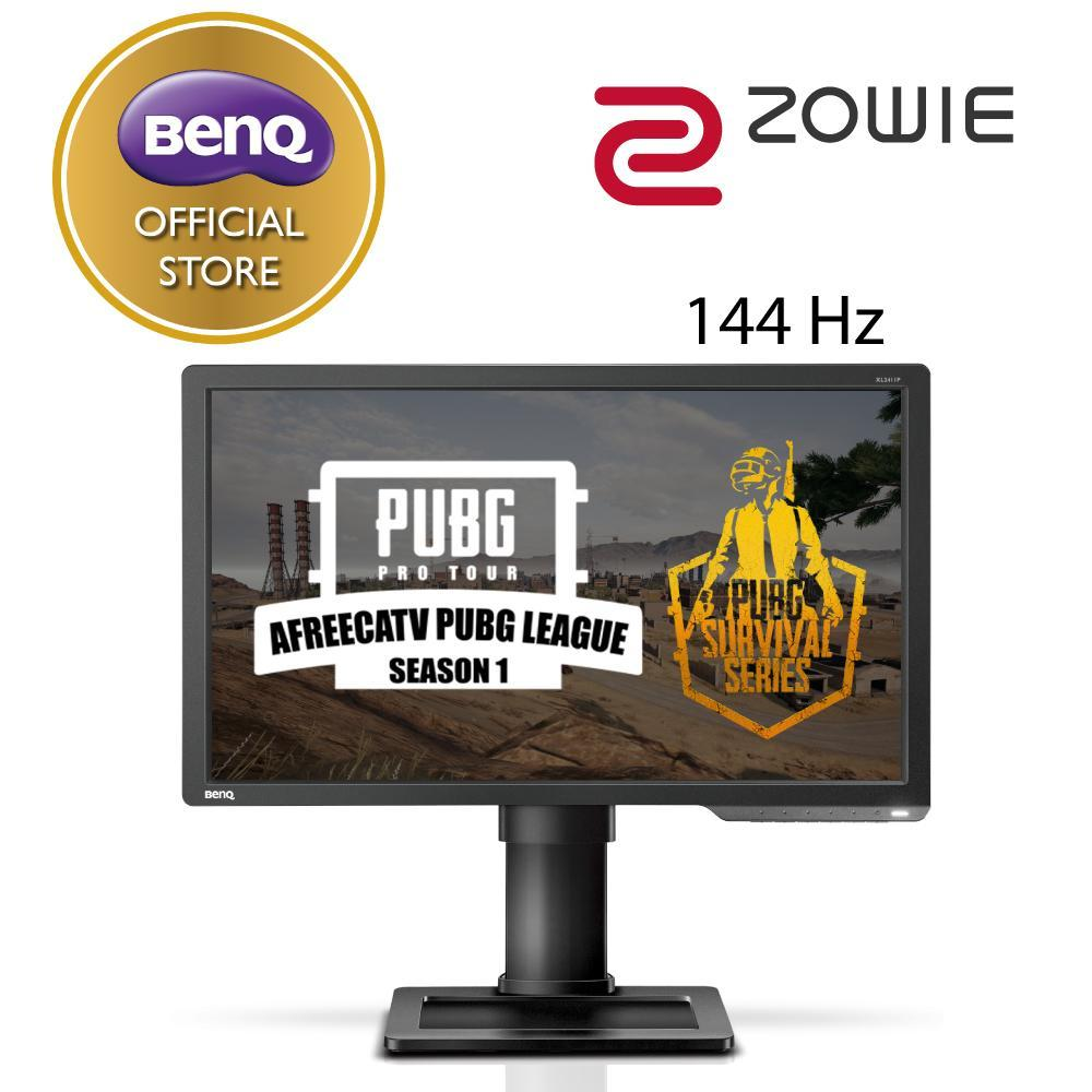 BenQ ZOWIE XL2411P 24Inch Full HD 144Hz 1ms eSports Gaming Monitor