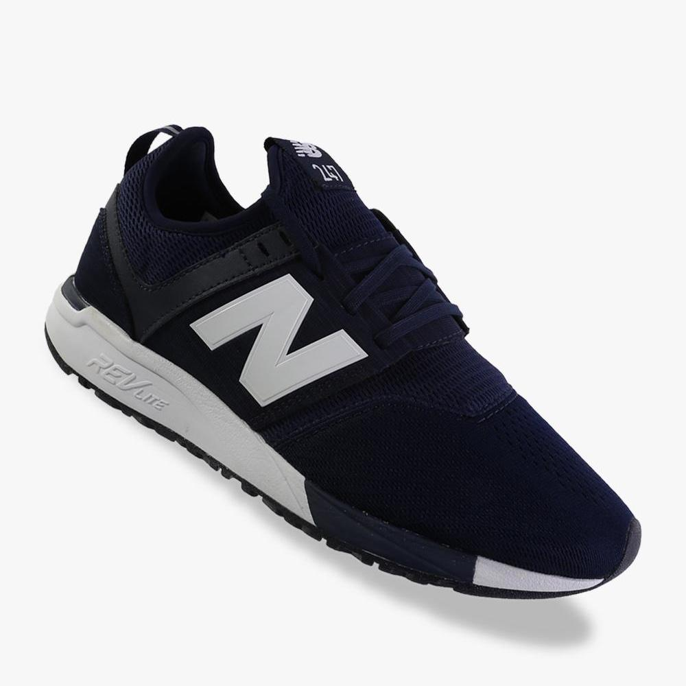New Balance 247 Classic Men s Lifestyle Shoes - Navy Blue cbccba8a45