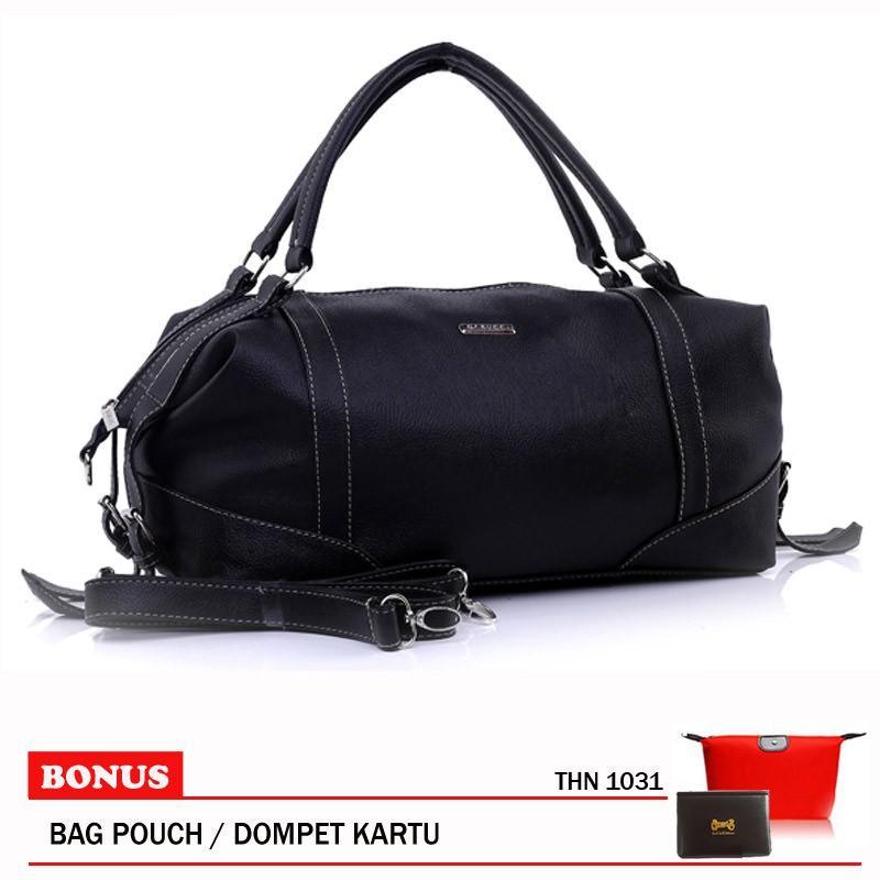 Garucci Tas Wanita Shoulder Bag THN 1031 Black