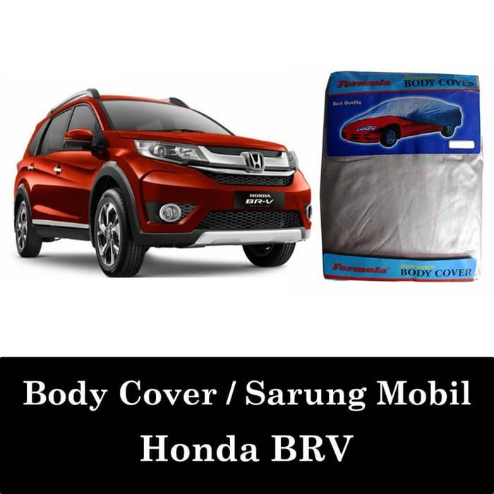 BEST SELLER!!! Body Cover / Sarung Mobil Honda BRV - qbxY0Y