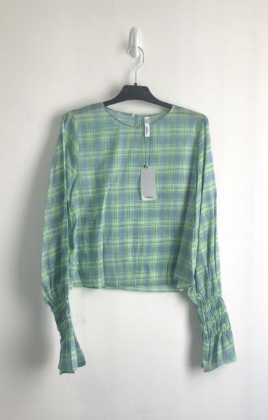 Blouse Mango Original Not Zara Stradiv HNM Gucci Balenciaga