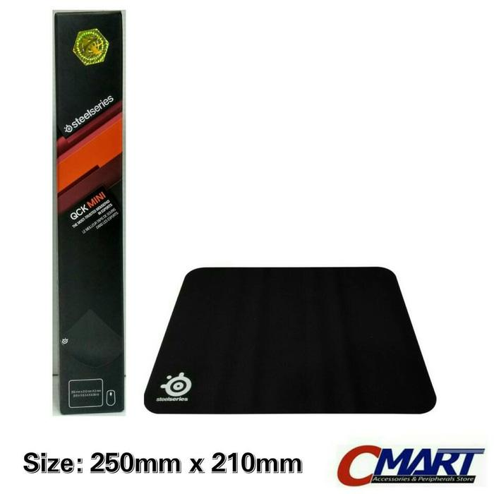 steelseries QcK mini Gaming Mousepad - 63005