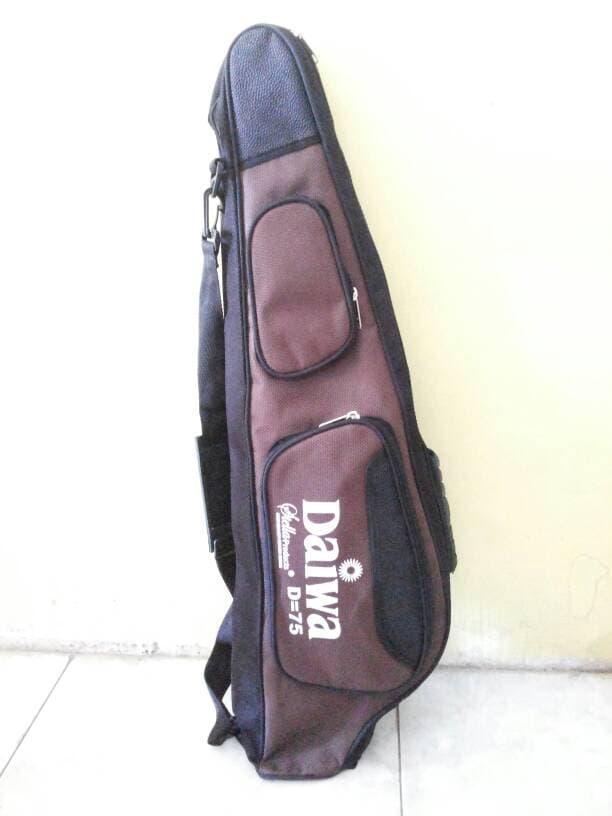 BEST SELLER!!! Tas Untuk Joran Pancing,Tas Pancing Daiwa 75cm - rkVz7t