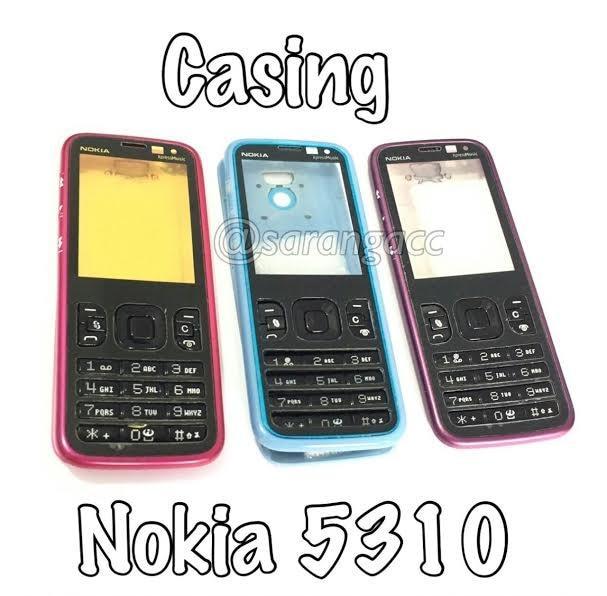 Jual Nokia 5310 Express Murah Garansi Dan Berkualitas Id Store