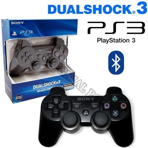 STICK / STIK WIRELESS PS3 PLAYSTATION 3 ORI PABRIKIDR100000. Rp 100.000