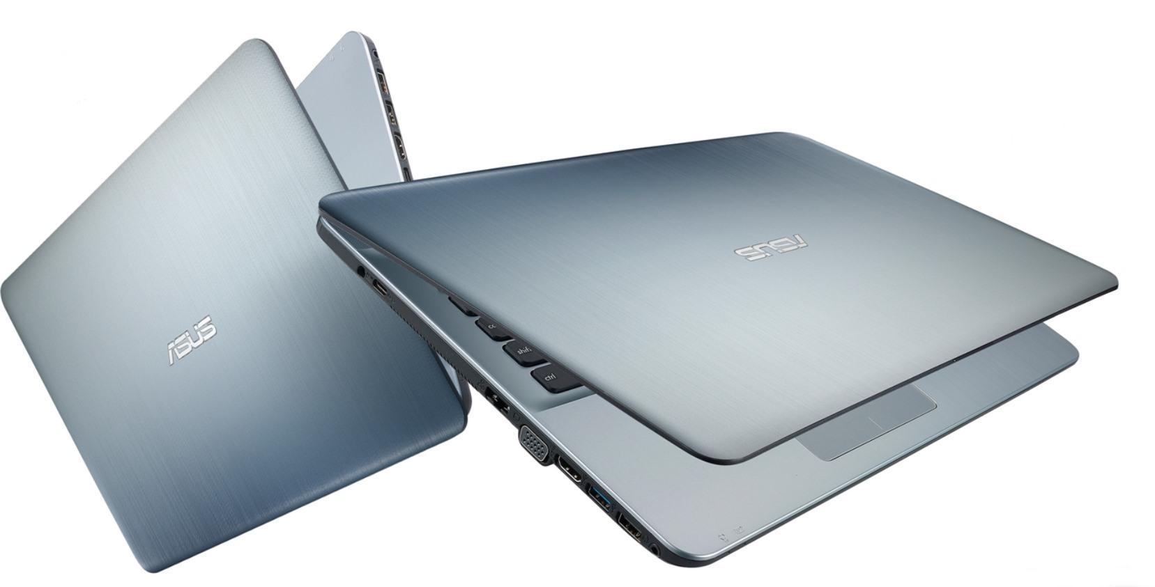 ASUS X441BA GA912T AMD A9 9425 Ram4GB HDD1TB AMD Radeon Graphic Windows 10 Original