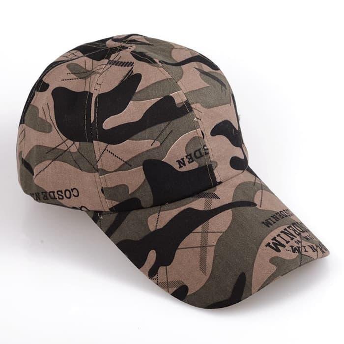 Jual topi tactical army murah garansi dan berkualitas  97f45e6ccc
