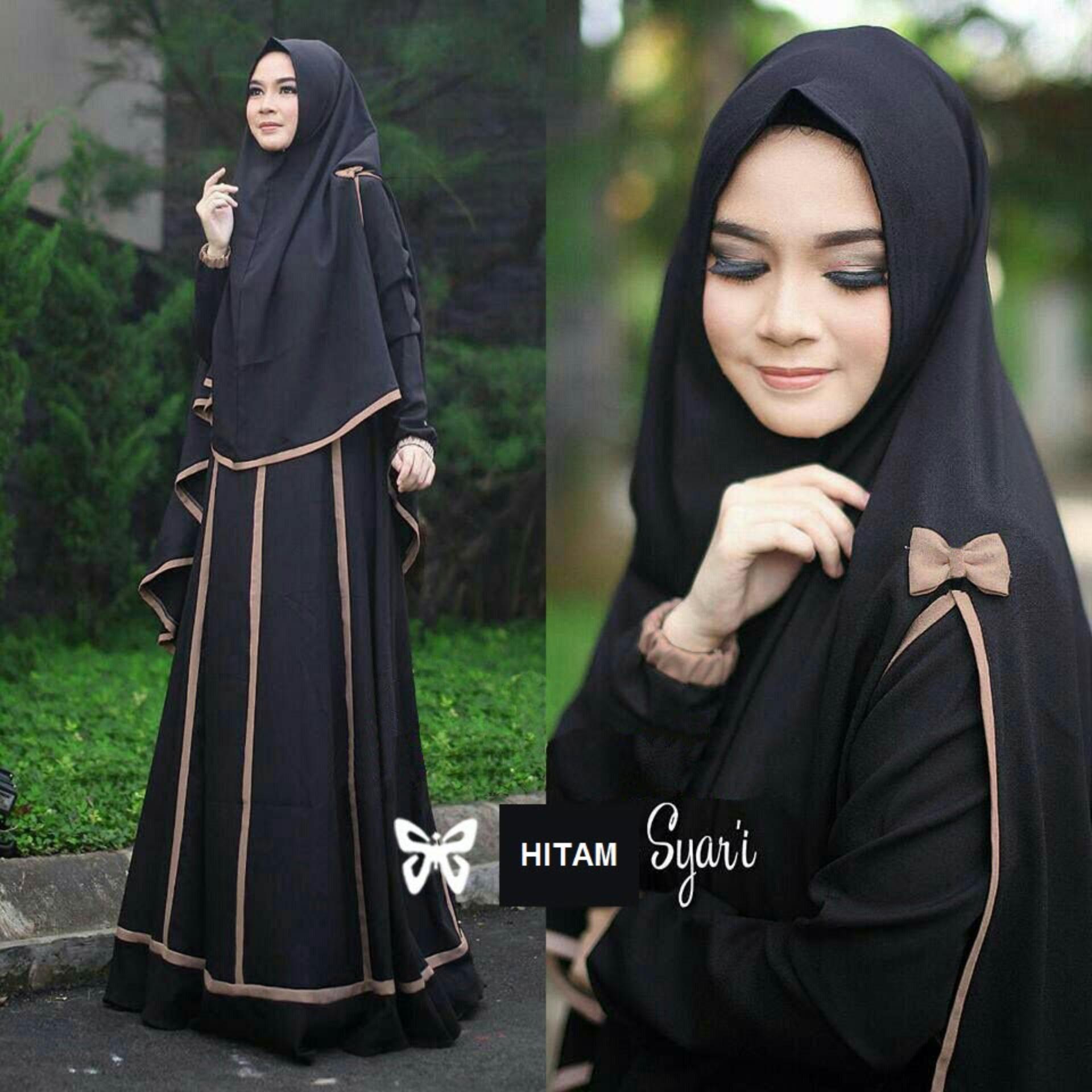 3168f0d3a96706699903f3ea35d7498f Ulasan List Harga Wedding Dress In Muslim Termurah waktu ini