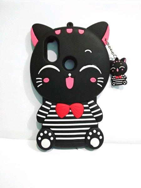 Case 4D Cat Costum XIAOMI REDMI NOTE 5 PRO / Mi 6X / mi 6 x 5.99