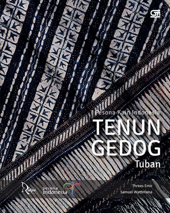 Pesona Kain Indonesia: Tenun Gedog Tuban By Dewasakulu.