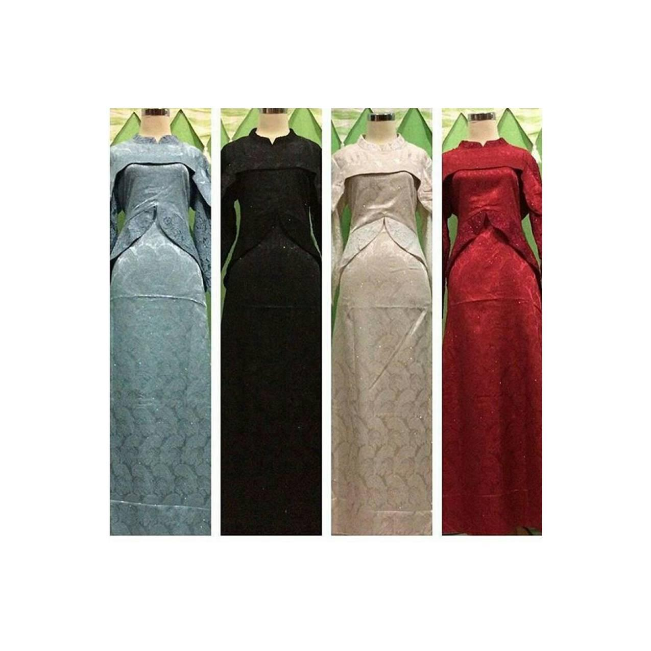 Best Quality Gamis Winata Collection @335.000
