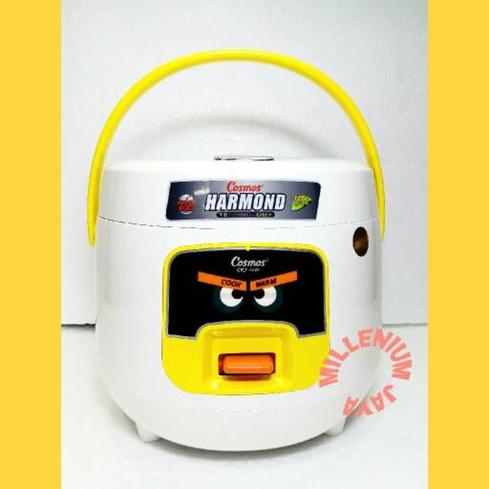 PROMO!!! RICE COOKER COSMOS MINI 0.8L) CRJ 6601 - XjaJq0