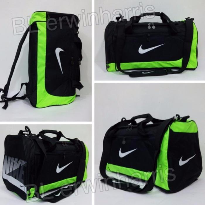 HOT SPESIAL!!! bola basket online Travel Bag Adidas Nike Tas Olahraga Fitness Basket - 55A8w0
