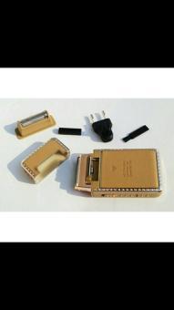 Pencarian Termurah Boly Shaver Alat Cukur Bulu Kumis dan Jenggot RSCW A-1 harga penawaran - Hanya Rp57.458