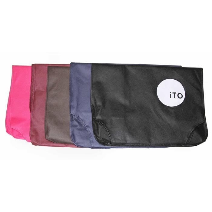 Luggage Cover / Cover Pelindung Koper ITO 24