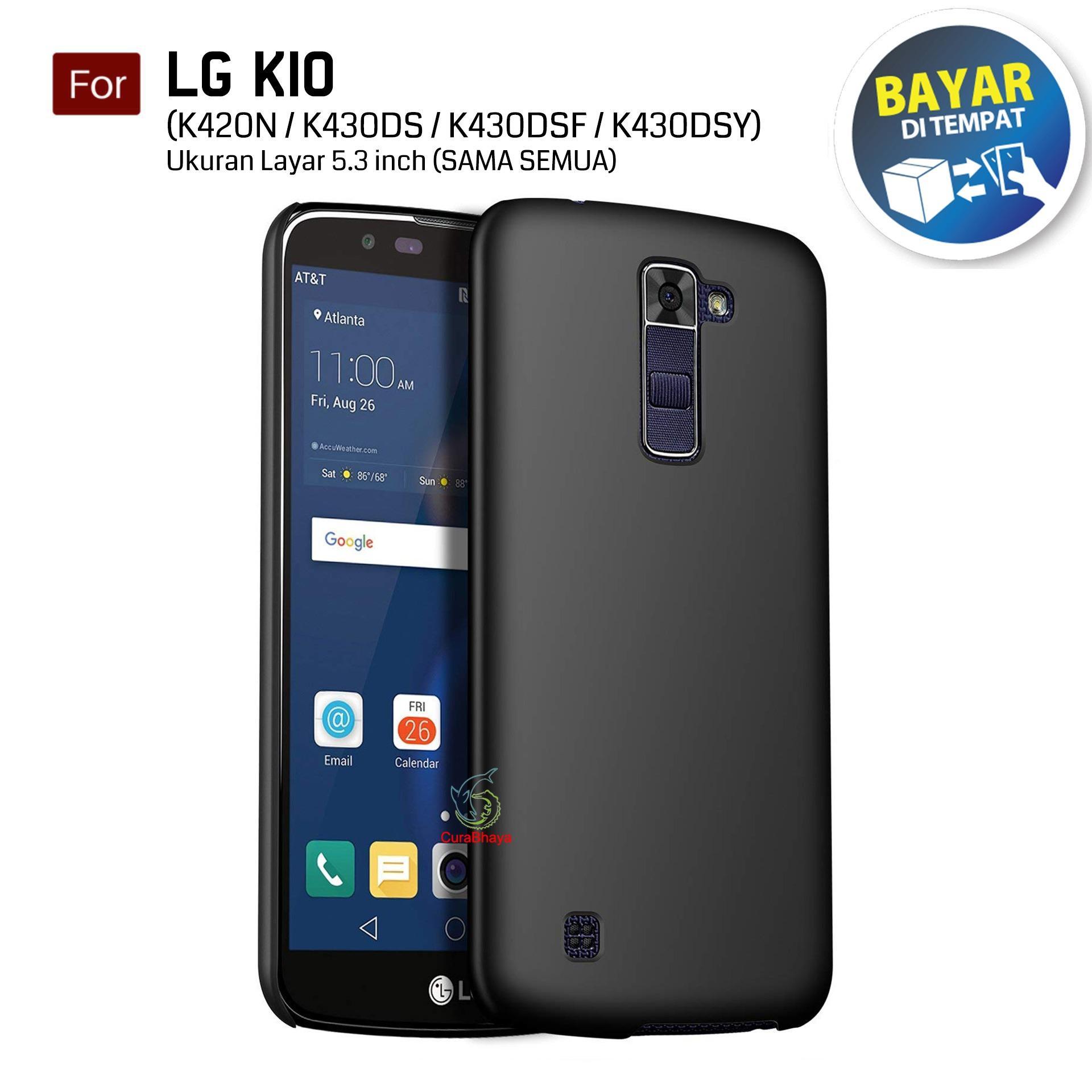MidNight LG K10