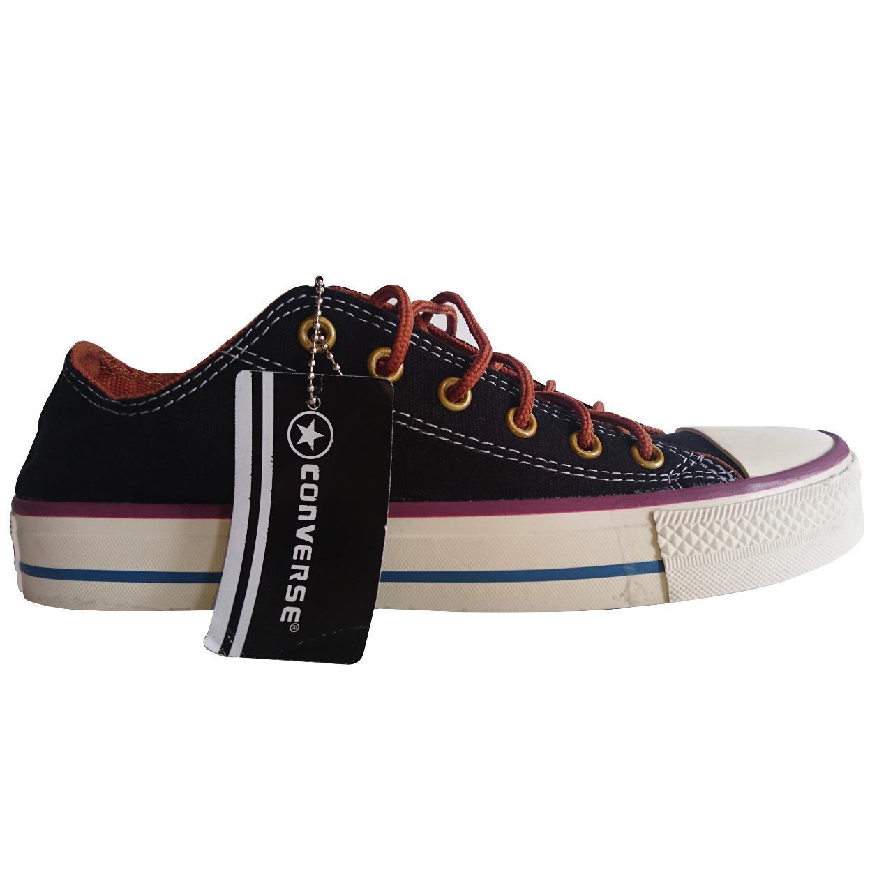 Sepatu New All star premium  clasic CT ox low