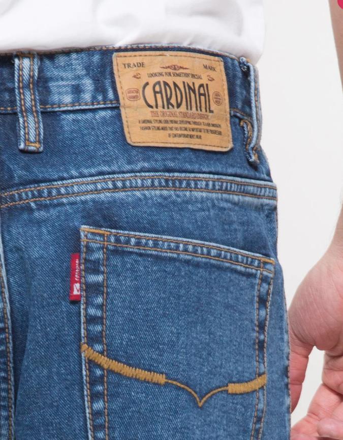 Celana Jeans Cardinal Modern Casual