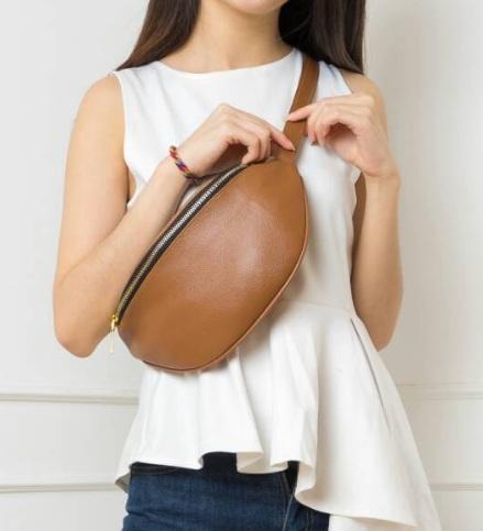 Waist Bag ANDIEN tas pinggang wanita murah