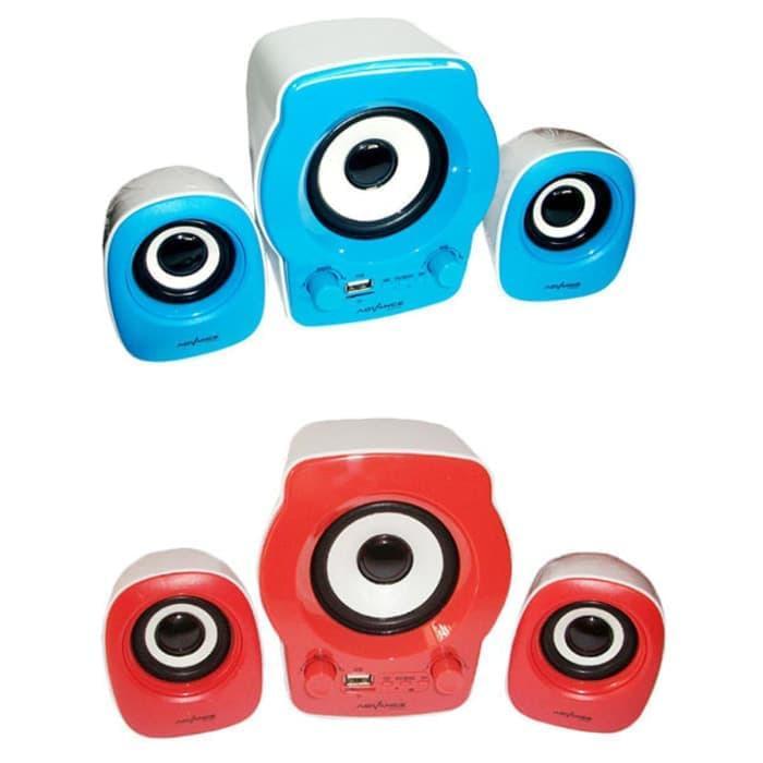 Speaker USB MP3 Player Multimedia Advance DUO 500 Portable DUO-500 - Speaker -  Audio -  Elektronik Terbaru - Speaker Aktif - Best Seller - Speaker Usb  - Speaker Laptop - Speaker Murah - Speaker Portabel