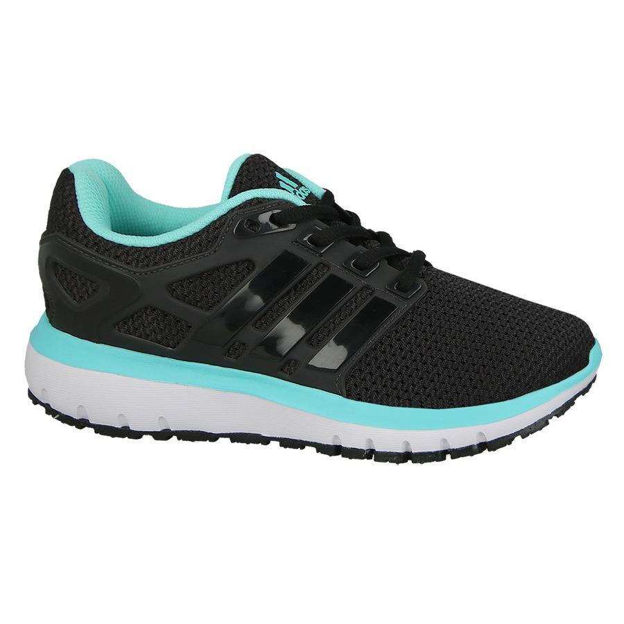 Adidas Energy Cloud sepatu running wanita - BA8156 - hitam