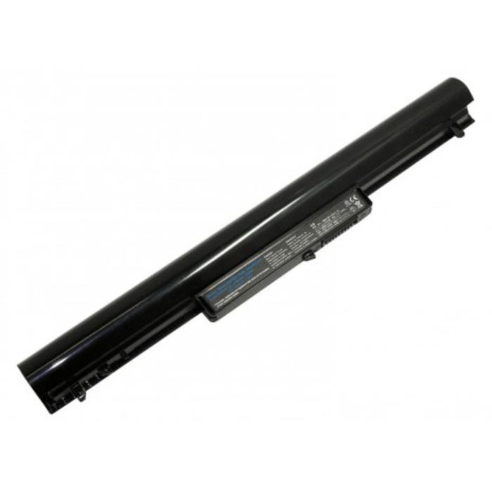 Baterai HP Pavilion Sleekbook 14-B000ex 14-B001ek 14-Xx (OEM) - Black