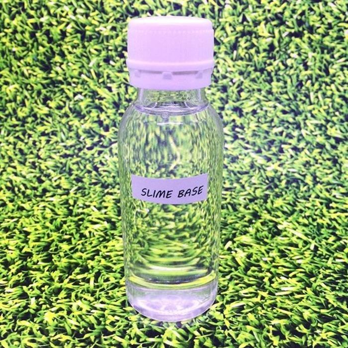 promo SLIME BASE 250ML UNTUK CLEAR SLIME / act bakery kit original