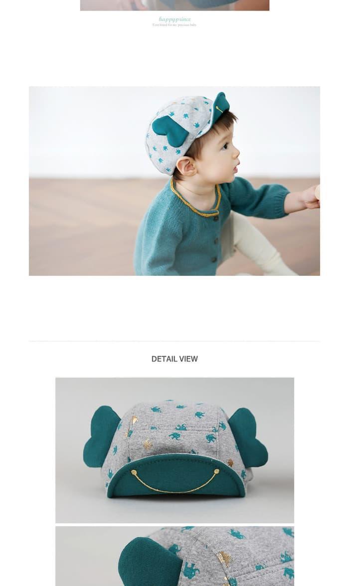 PROMO PALING MURAH topi bayi yang unik dan keren TERLARIS