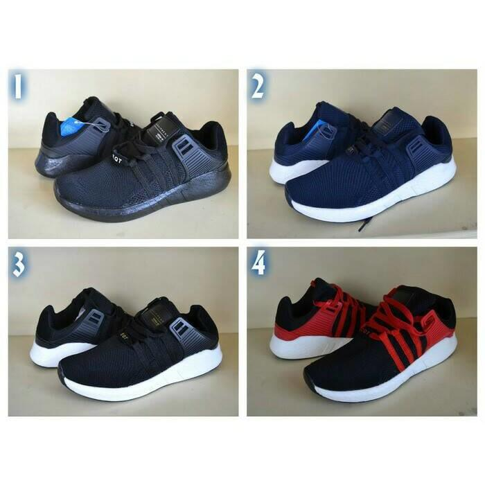 Sepatu Adidas Equipment Support Eqt Import - Xdbxt4