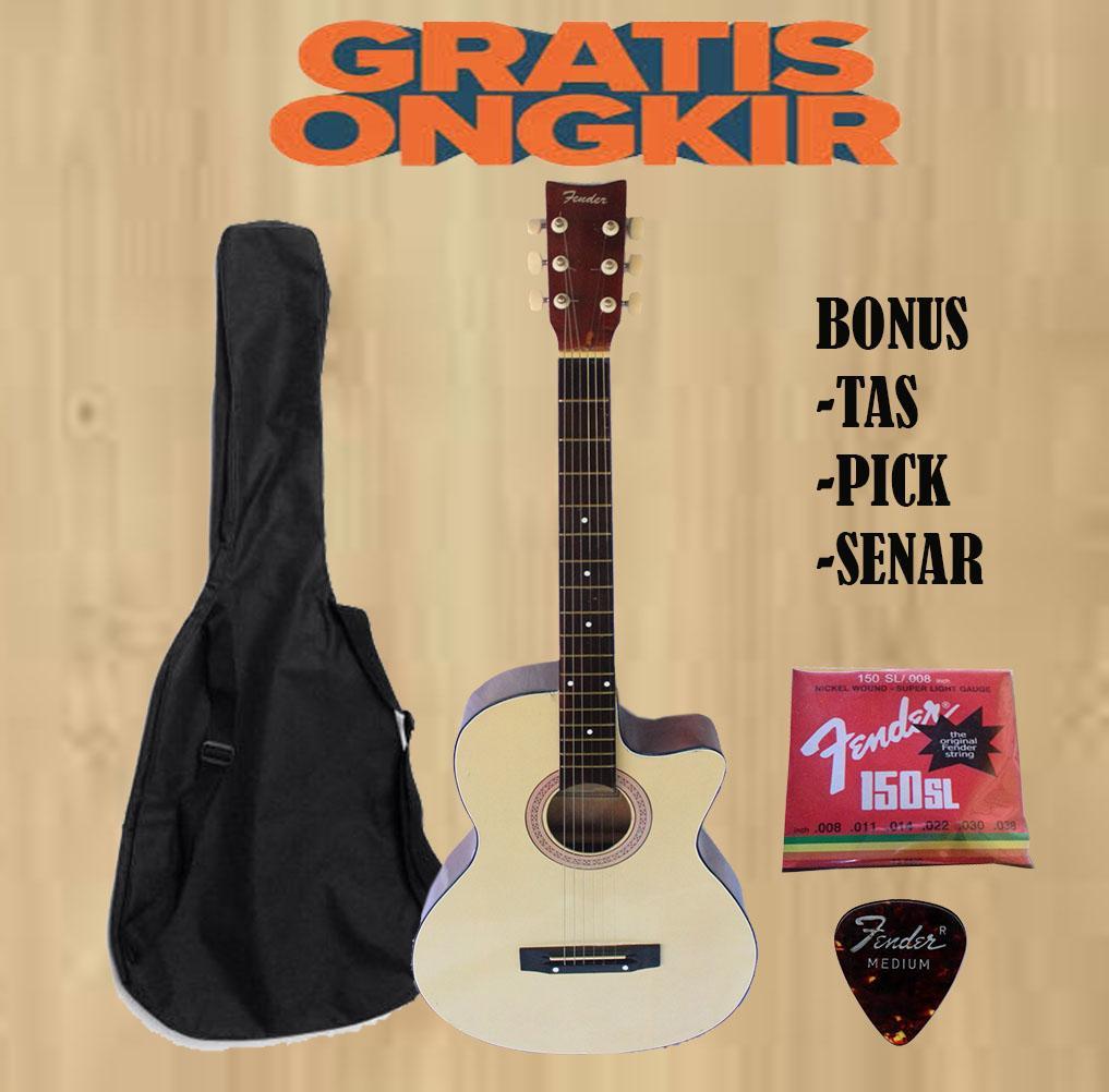 Jual Gitar Terbaru Terbaik Senar Daddario Akustik Elektrik Klasik Nylon Krem