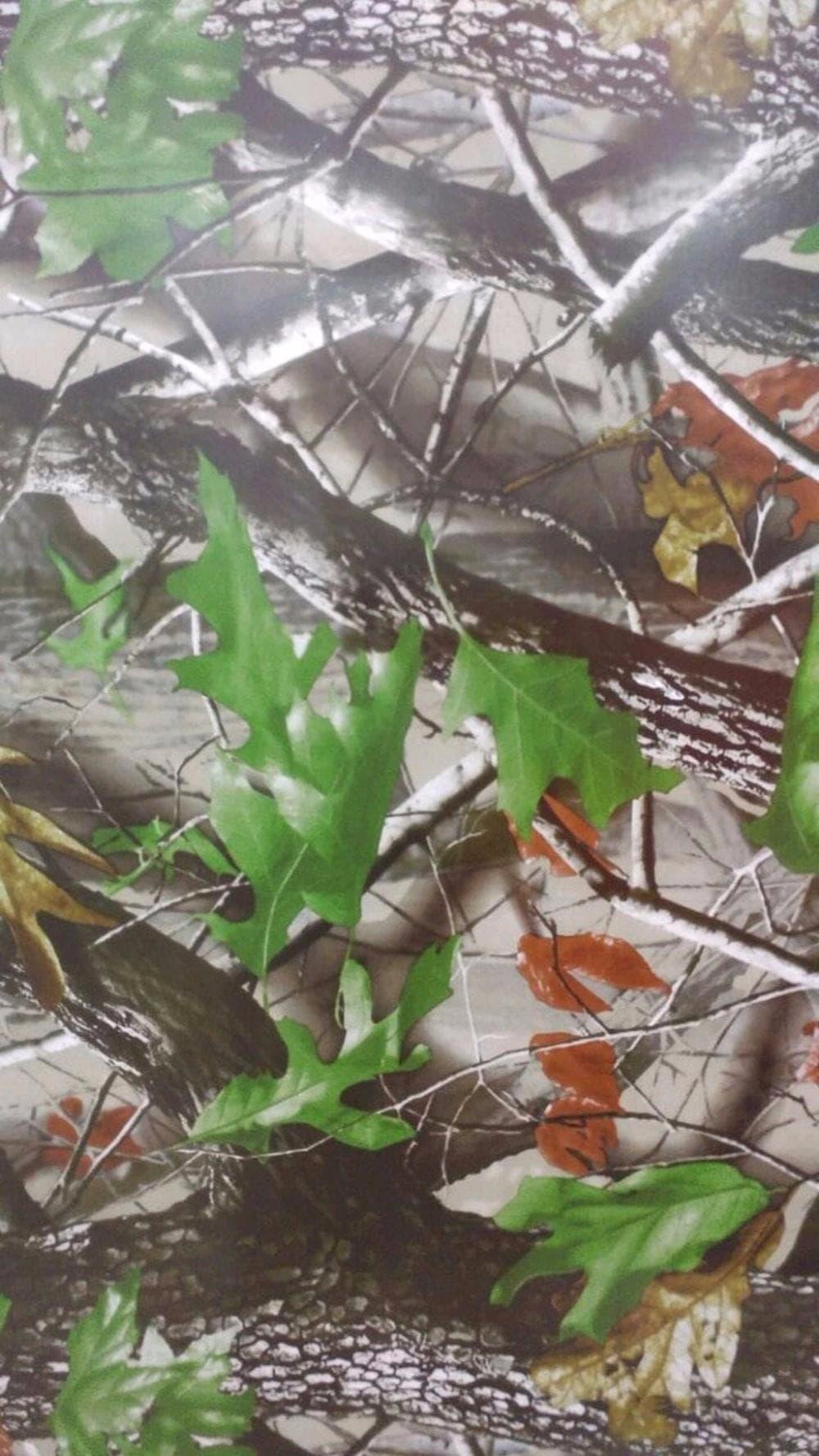 terbaru Sticker camo skotlet camo IMPORT mossy oak realtree max
