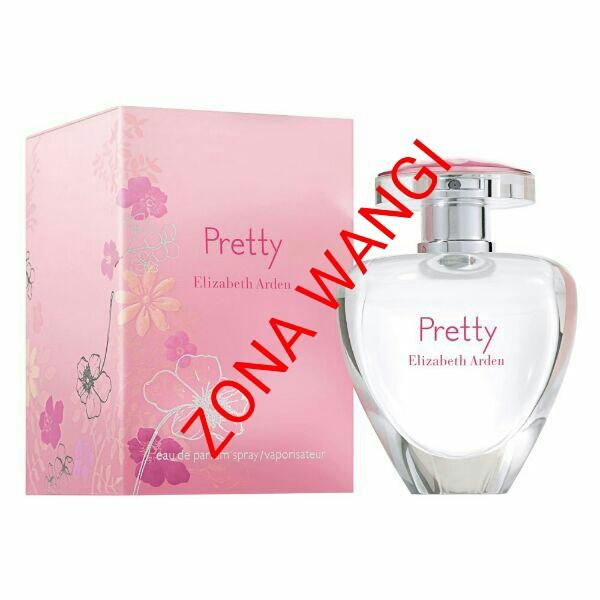 Parfum Original - Elizabeth Arden Pretty Woman
