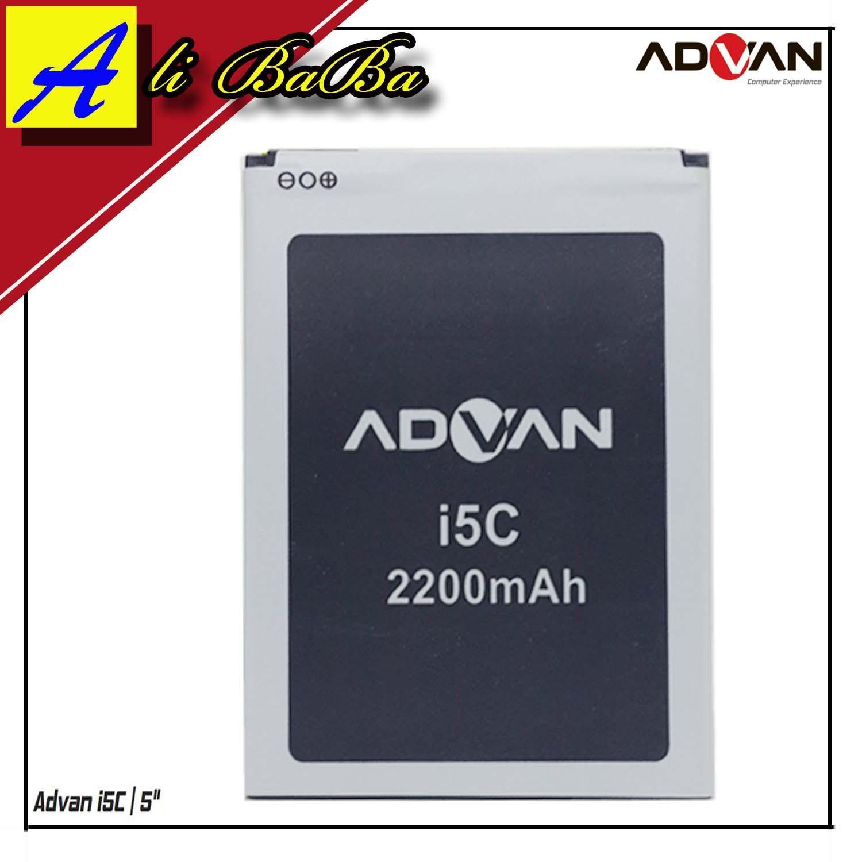 Baterai Handphone Smartphone Advan S4t I5c Bp 50bh Batre Battery