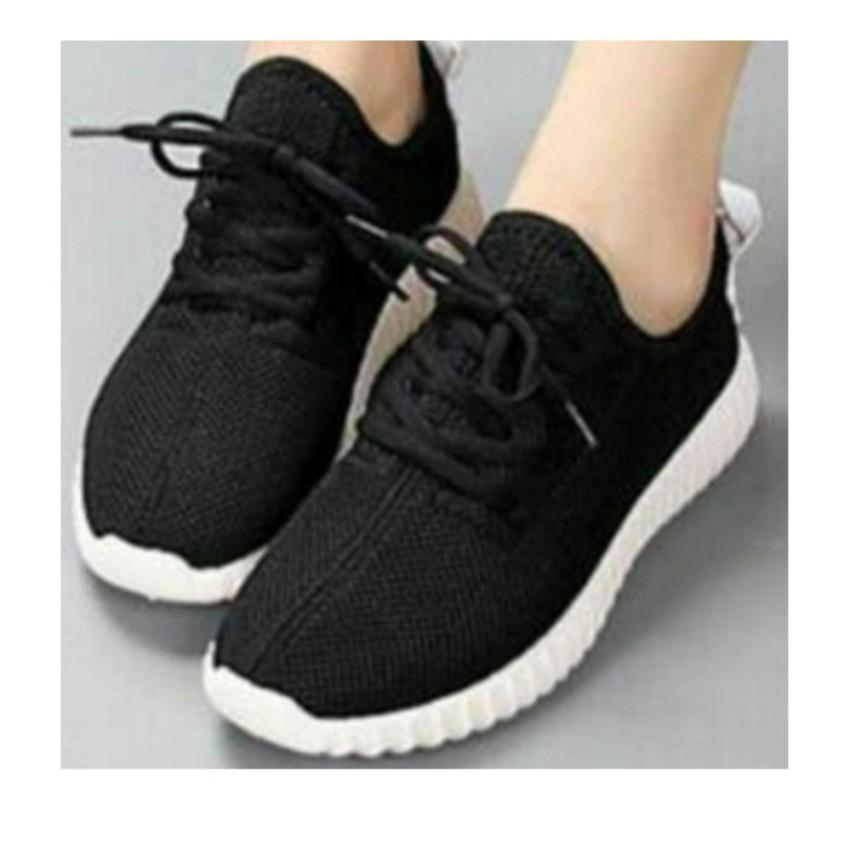 Sepatu Kets Wanita RD 07 - Sneaker for running Woman Shoes New