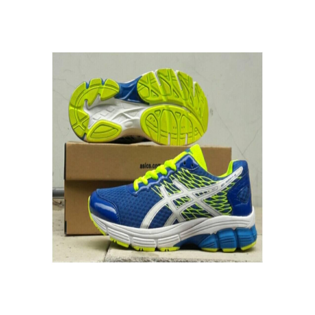 Sepatu Asics Volly Tenis Gel Nimbus