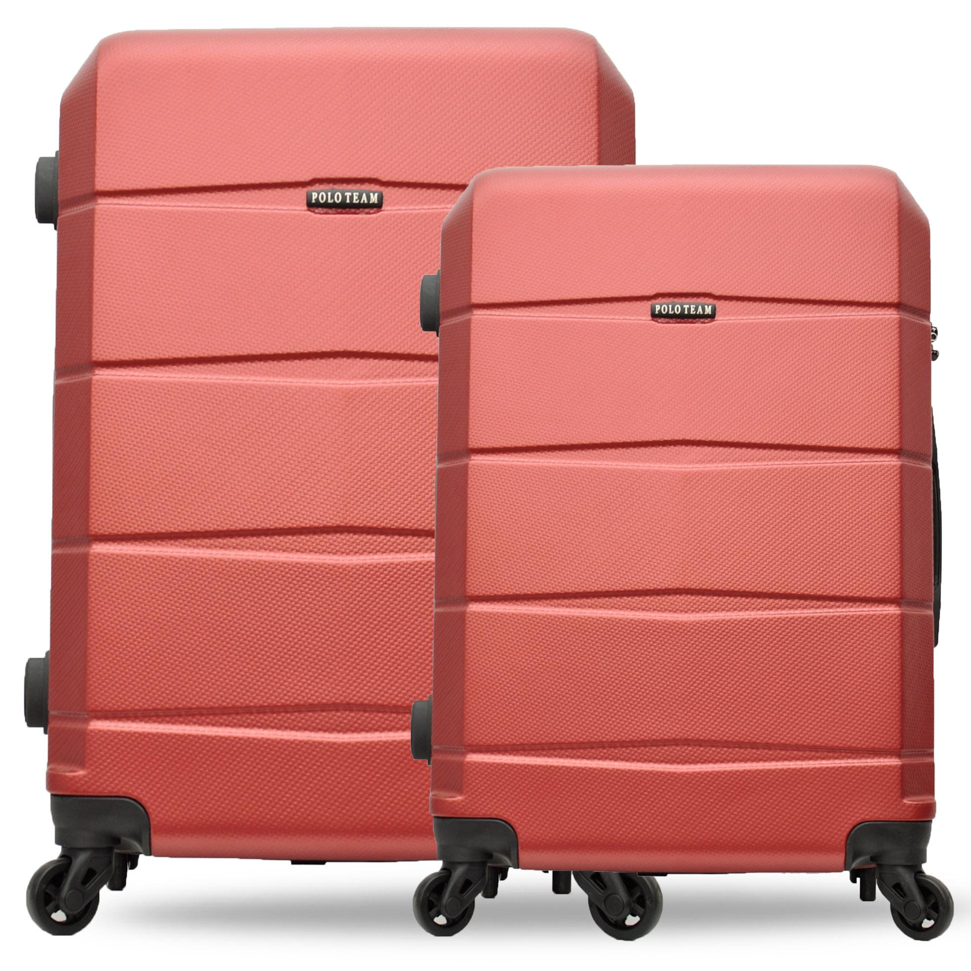Polo Team Tas Koper Hardcase SET size 20+24 inch - 301 32fe6e9208