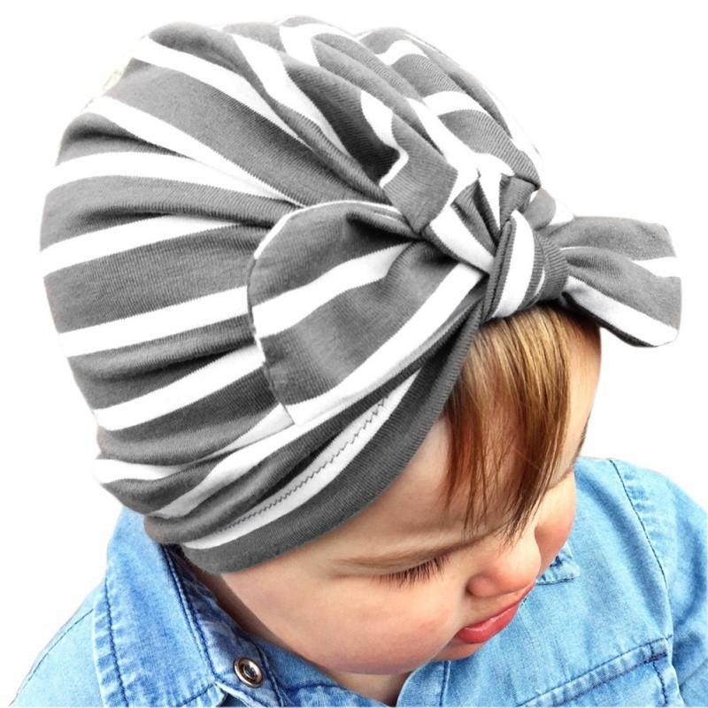 Turban / Kerudung / Jilbab / Aksesoris Rambut / Ciput Bayi Anak Perempuan