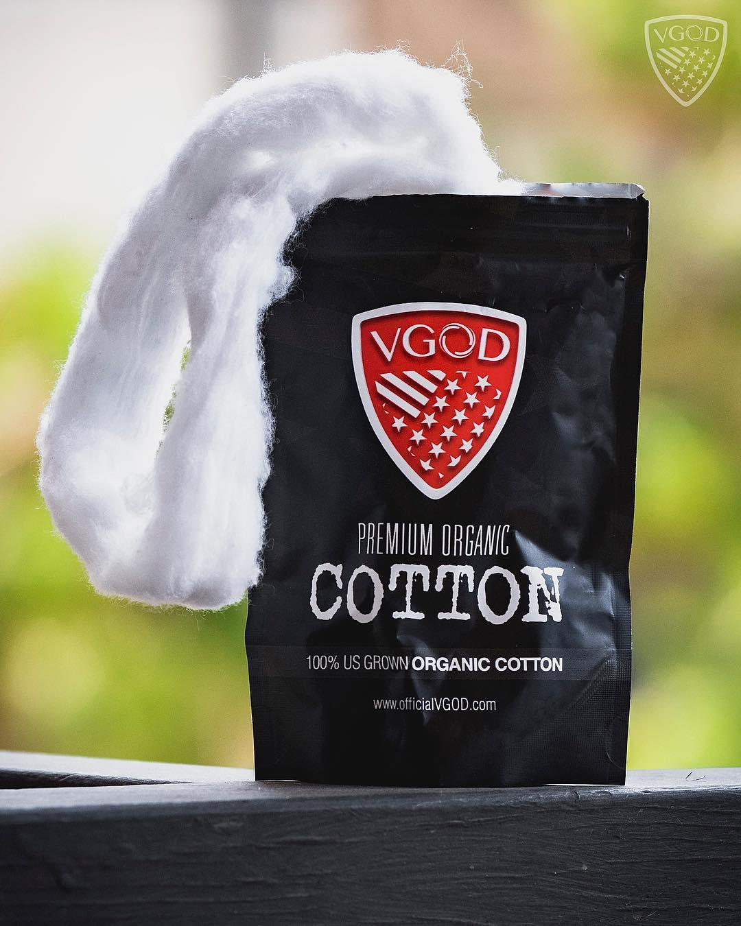 Buy Sell Cheapest Kapas Best Quality Product Deals Indonesian Store Selection Kecantikan 35g Vape Premium Organic Cotton For Vapor Rta Rda Rdta