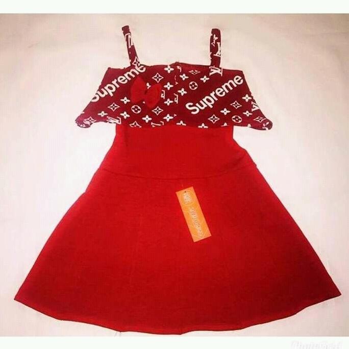 Dress Anak Perempuan Terbaik Lazada Co Id