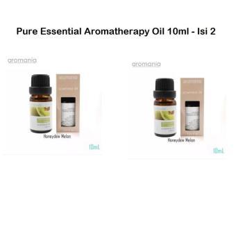 Harga preferensial Angel Humidifier Honeydew Melon Essential Aromatherapy Oil 10ml - Isi 2 terbaik murah -