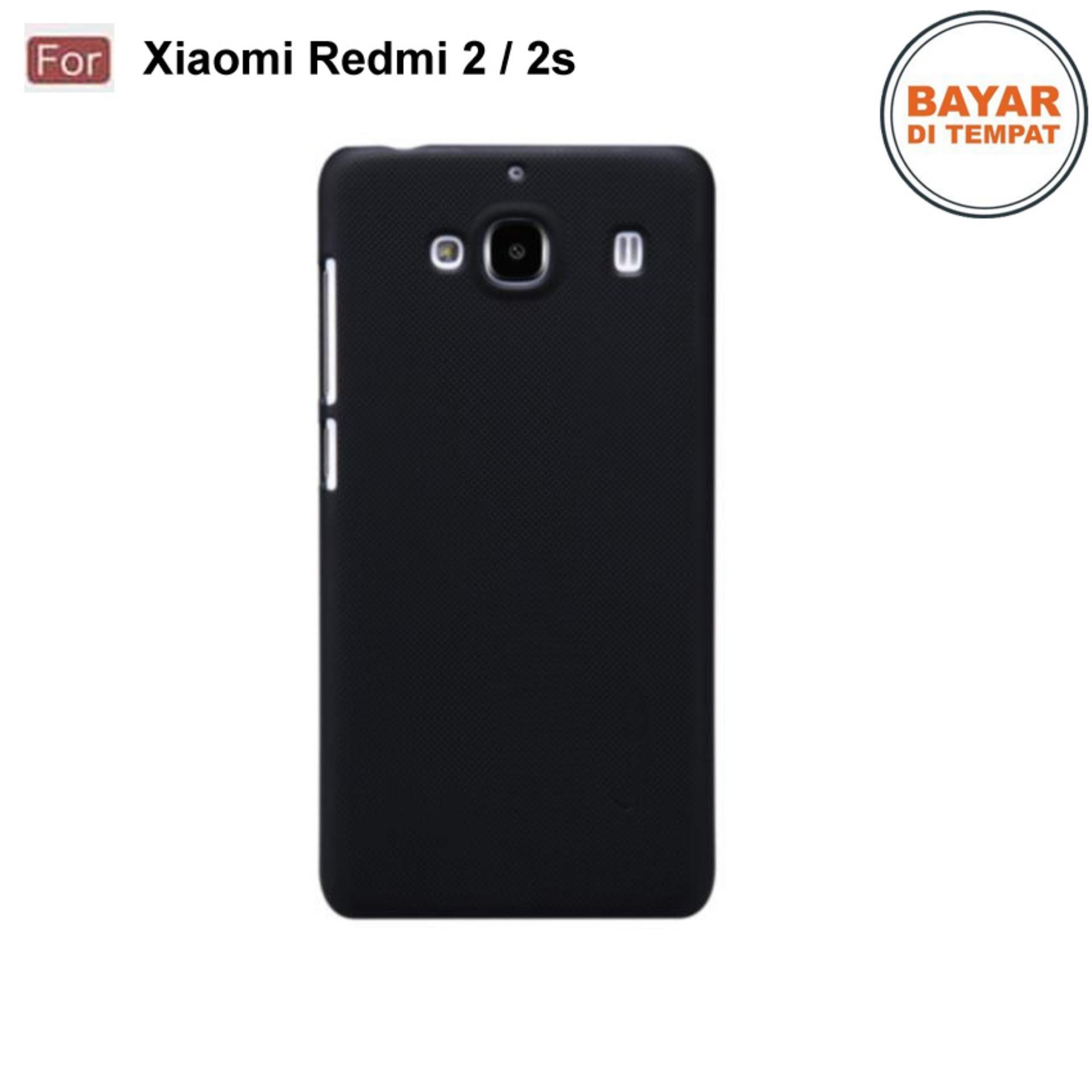 Case Baby skin elegant softcase ultraslim Casing Handphone Xiaomi Redmi 2 / 2s / 2 prime