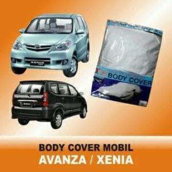 BODY COVER / SARUNG MOBIL (AVANZA / XENIA) –