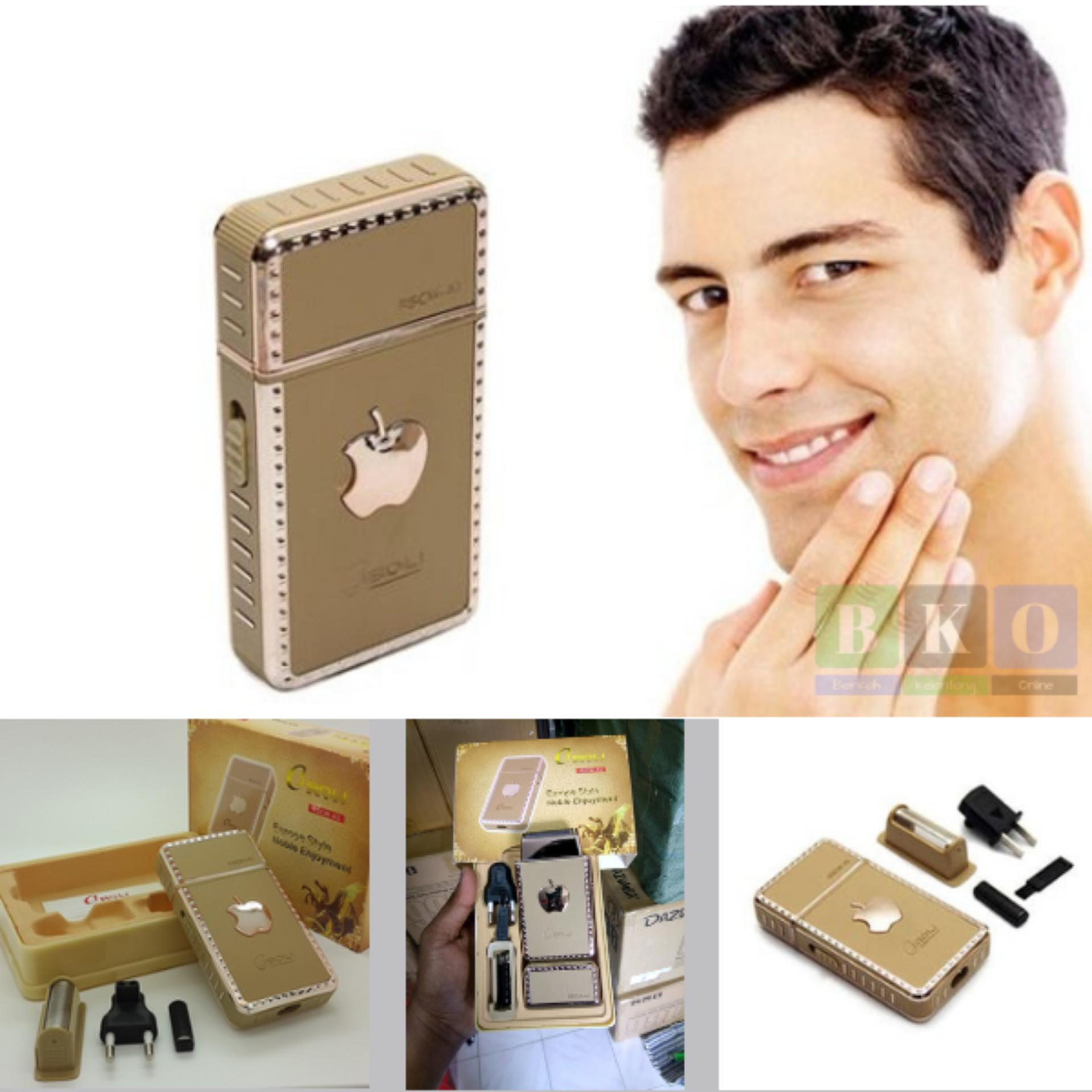 Hair Clipper BOLI USA Super Taper   Mesin Cukur JANGGUT   Alat Cukur KUMIS Home  Cut 82282727d9