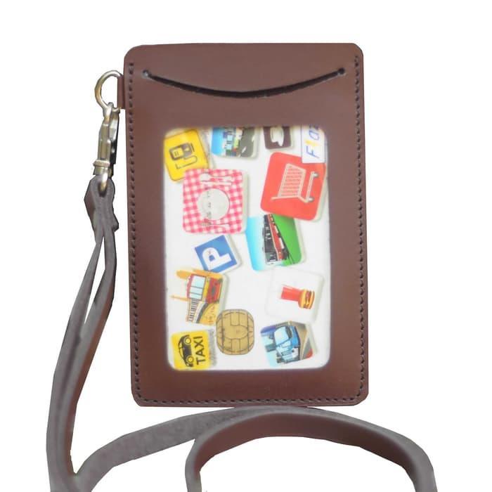 ... Murah Id Card Holder Name Tag Tempat Kartu Nama