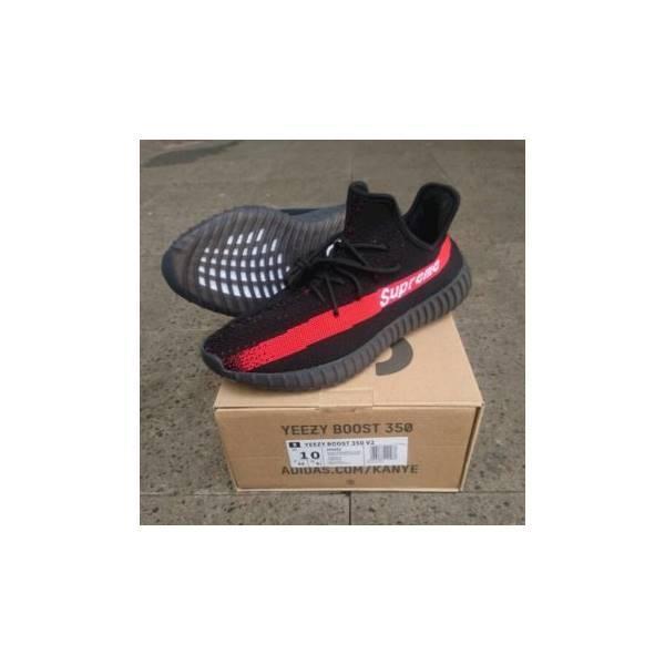 Adidas Yeezy Boost 350 V2 X Supreme Premium Quality Yeezy V2 Supreme