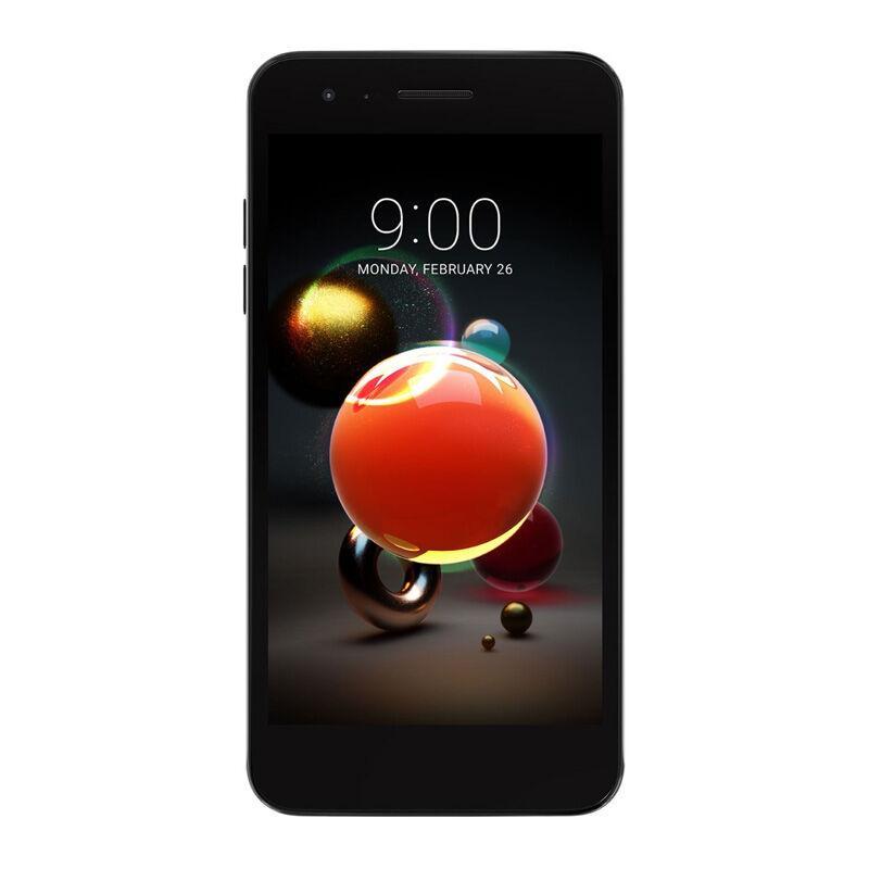 LG K9  2 - 16 GB - Black