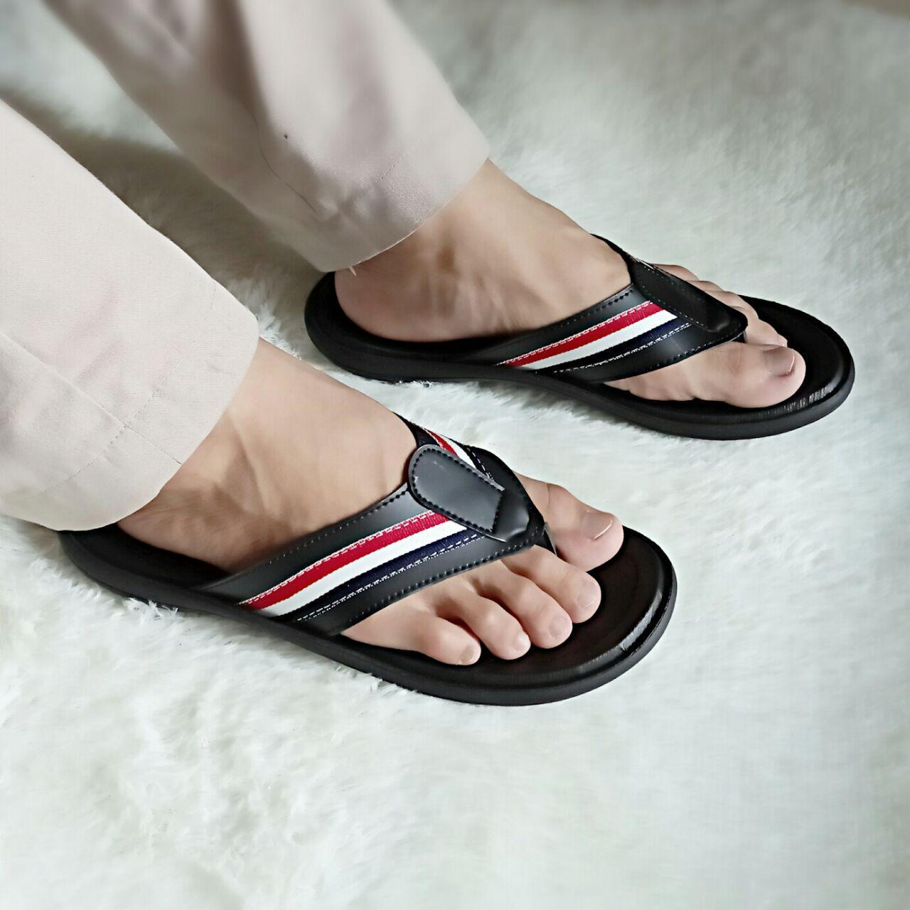 The Purba's Sandal Pria TP.02