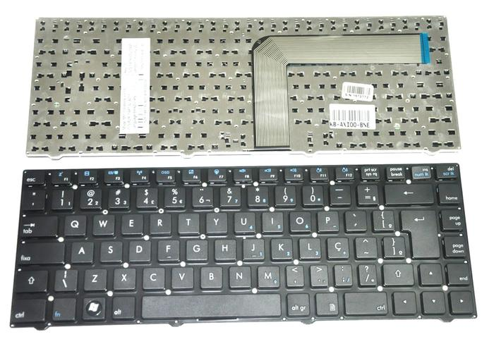 Keyboard Acer One 14 Z1401 Z1402 Z1401-N2940