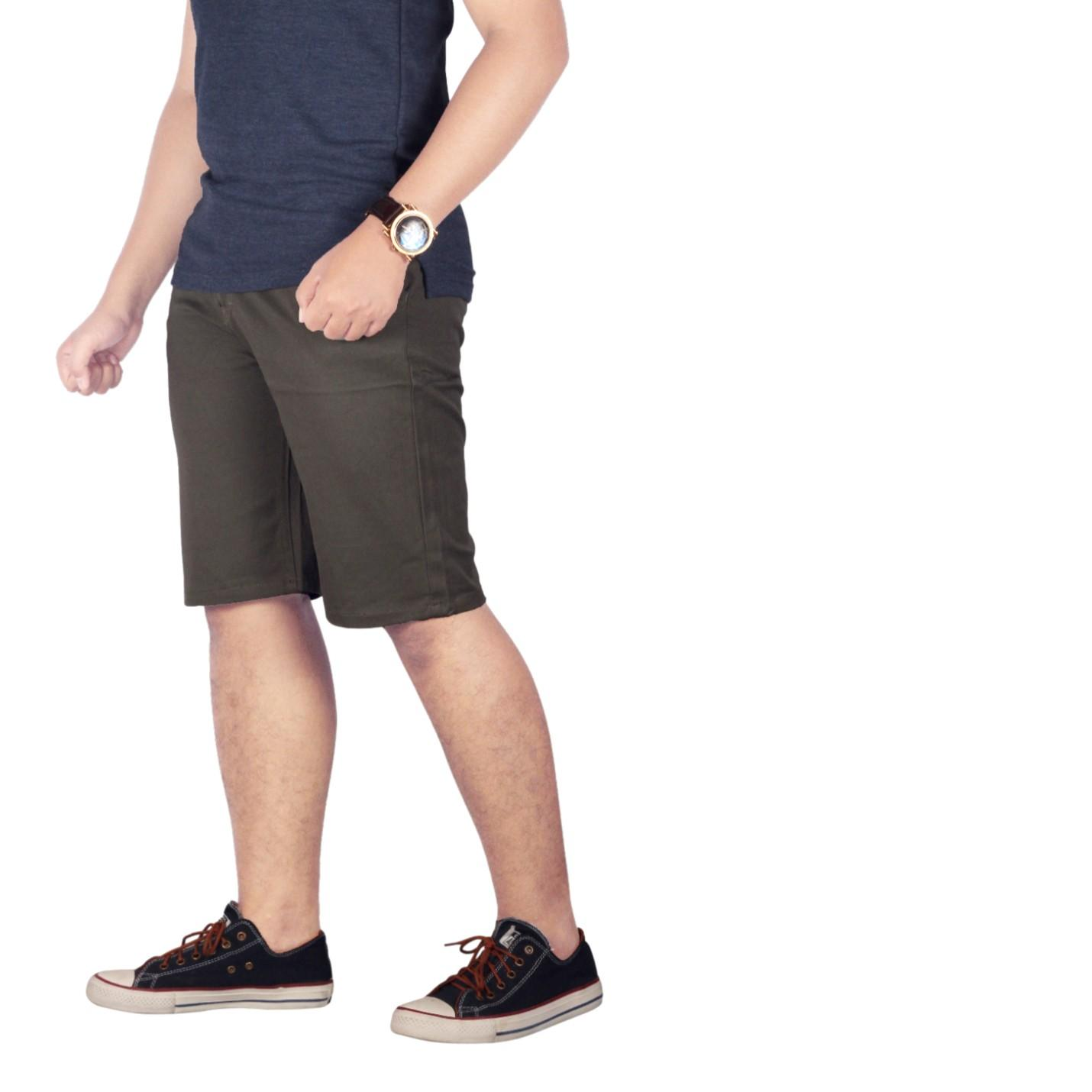Dgm_Fashion1 Celana Pendek Distro Polos Import/ Celana Skinny/Celana Pants/Celana Santai/Celana Casual/Celana Motif/Celana Polos/Celana Pria/Celana Cino/Celana Pantai/Celana Denim/Celana Jeans GA 5539